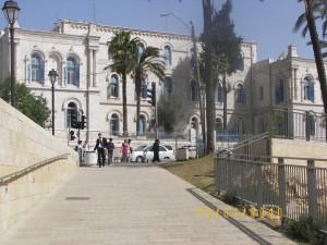 Поездка в Израиль самостоятельно