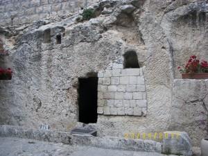 Пешеходная экскурсия в Иерусалиме