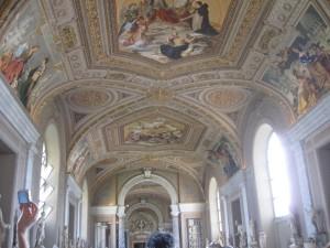 Поехать в Италию в Ватикан