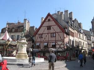 Путешествуем по Франции.