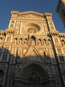Флоренция. Храм Дом