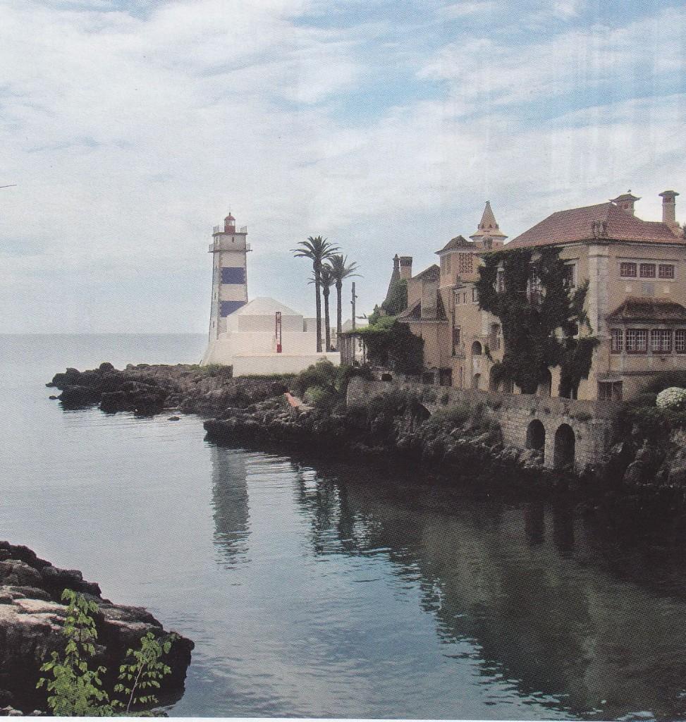Замки Португалии