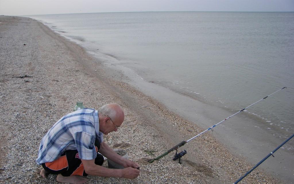 Фото Азовское море