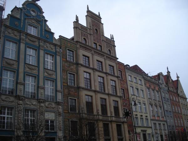фото Польша Гданьск