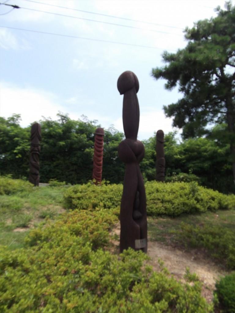 Южная Корея. Донхэ