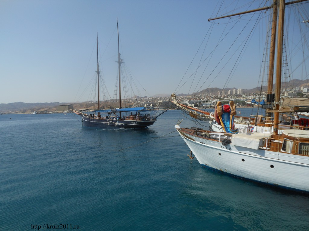 Фото Эйлат. Отдых на Красном море