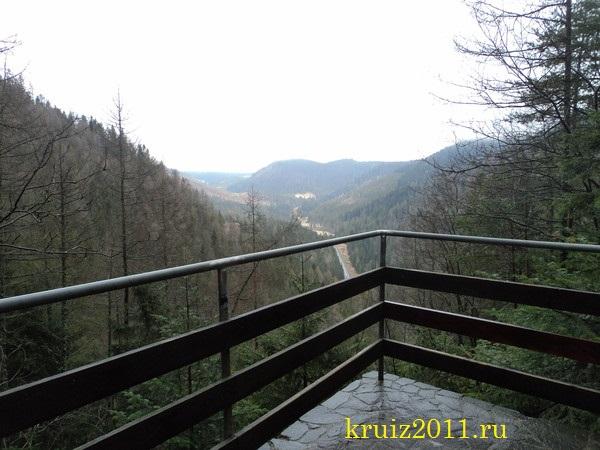 Словакия Высокие Татры