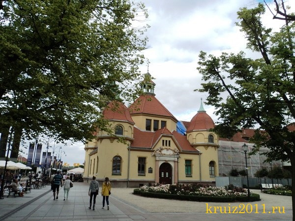 Poland/ Sopot