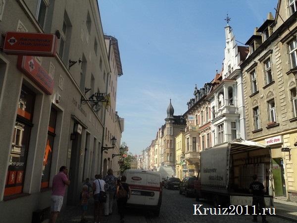 Poland. Torun