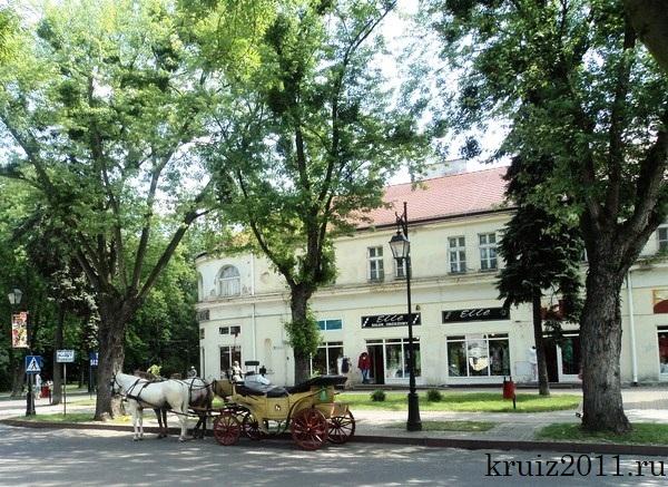 Poland.Chehochinek