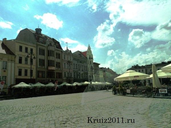 Poland Bydgostia