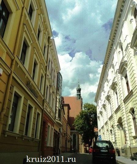 Poland Bydgostia мм