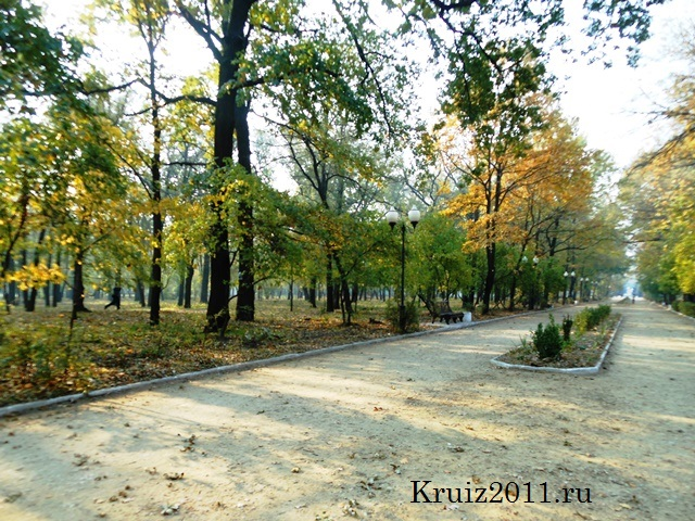 Украина. Мелитополь
