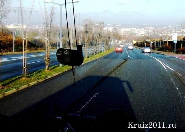 Прага- Бастай- Дрезден