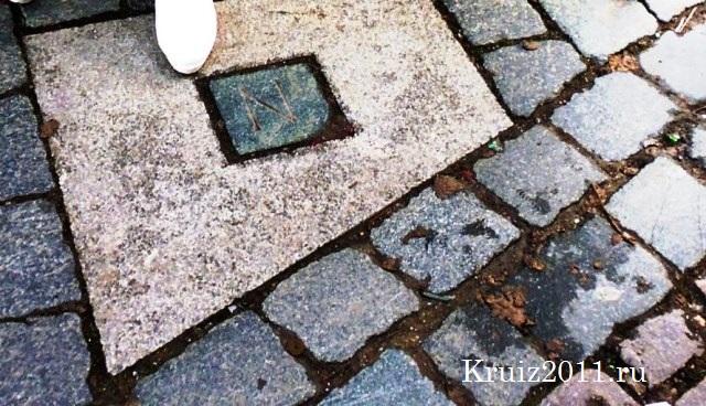 Германия. Дрезден