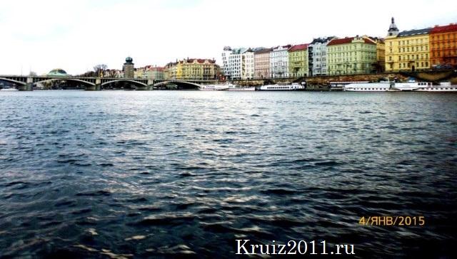 Прага. Достопримечательности Праги