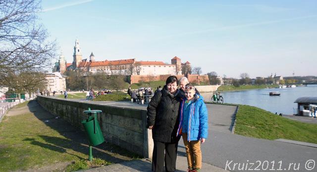 Poland. Krakov