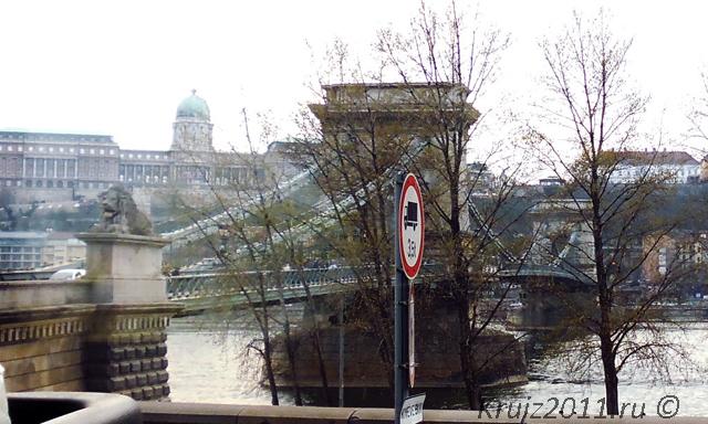 Hungary. Budapest