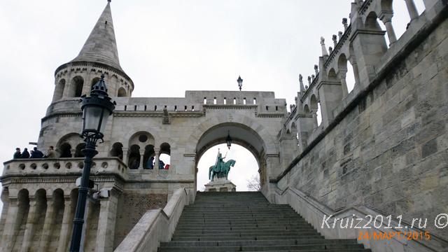Достопримечательности Венгрии. Будапешт.