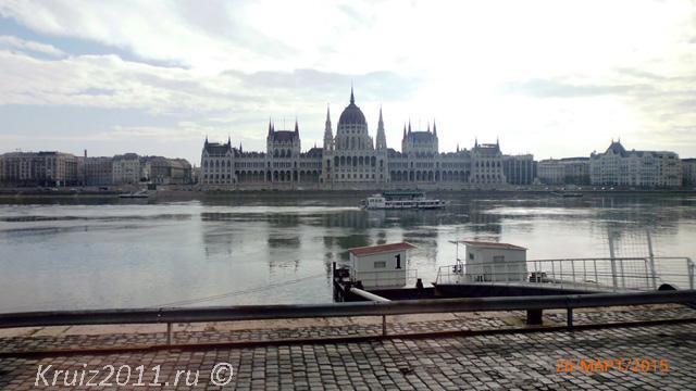 будапешт, Венгрия, Достопримечательности Будапешта