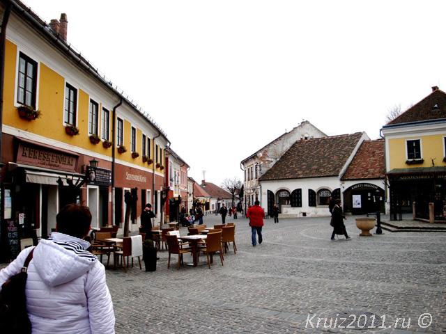 Hungary.Szentendre