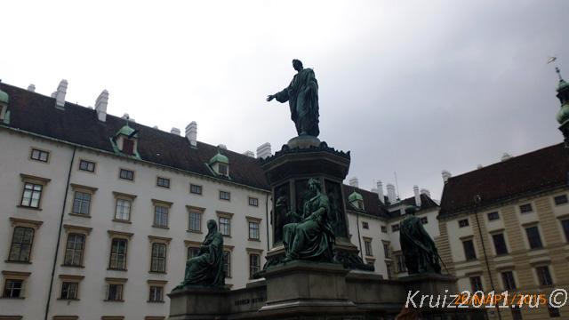 Австрия. Достопримечательности Вены