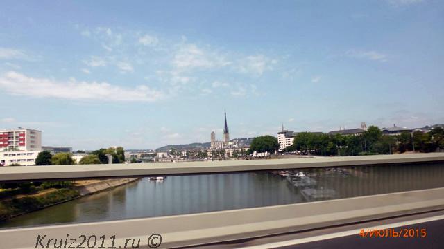 Франция. Достопримечательности Франции